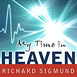My Time in Heaven Audiobook