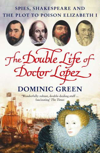 The Double Life Of Doctor Lopez