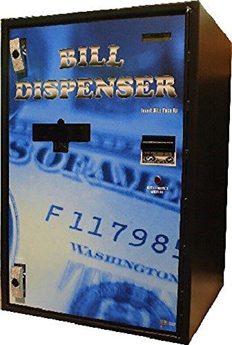 ticket dispenser machine - 4