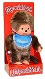 Best Doll Monchichi - Monchhichi 20cm Classic Boy (Blue) Review