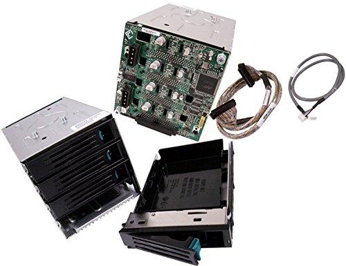 Intel AXX4SCSIDB 4HDD Hard Drive Hot-Plug SCSI Cage Module