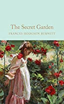 THE SECRET GARDEN (MACMILLAN COLLECTOR'S LIBRARY BOOK 132)