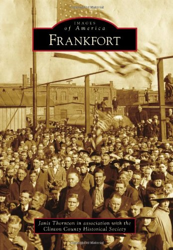 Read Online Frankfort (Images of America) pdf