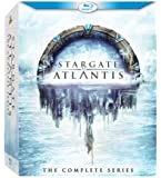 Stargate Atlantis: The Complete Series [Blu-ray] by 20th Century Fox