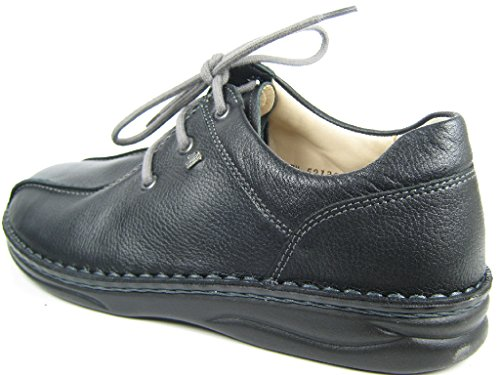 Finn Comfort norfolk Größe 41.5 Schwarz (schwarz)