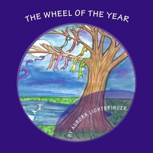 The Wheel of the Year PDF ePub fb2 book