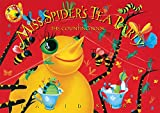 Miss Spiders Counting Book