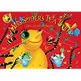 Miss Spider's Counting Book