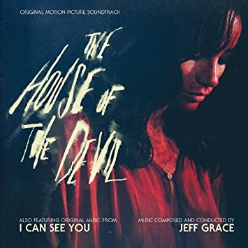 Awesome House Of The Devil (Original Soundtrack)