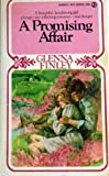Promising Affair, Glenna Finley, 0451079175