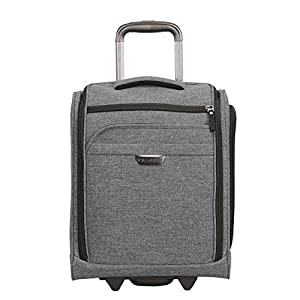 Ricardo Beverly Hills Malibu Bay 16-Under Seat Rolling Tote