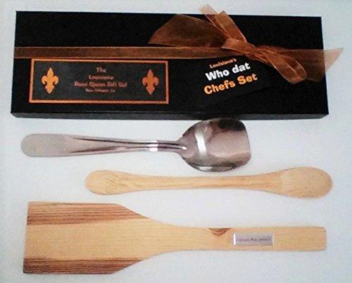 roux spoon - 3
