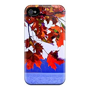 For AbbyRoseBabiak Iphone Protective Cases, High Quality For Iphone 6 Welcome Autumn Skin Cases Covers Kimberly Kurzendoerfer