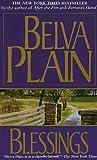 Blessings, Belva Plain, 0440206529
