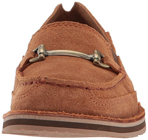 Ariat Bit Shoes Cruiser Chestnut Womens qrB6Aqdw