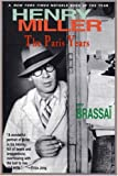 Henry Miller, Brassaï, 1559703474