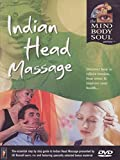 Jill Russell: Indian Head Massage
