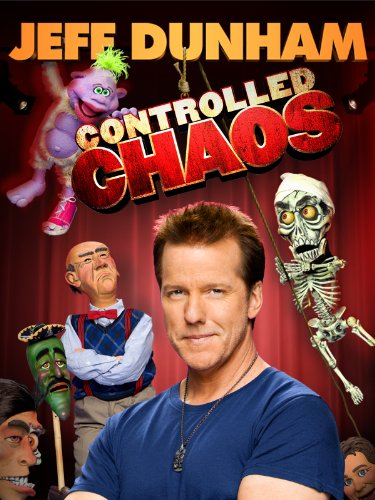 Jeff Dunham: Controlled Chaos (Achmed The Dead Terrorist Christmas Special Full)