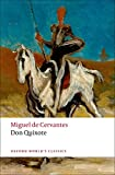 img - for Don Quixote de la Mancha (Oxford World's Classics) book / textbook / text book