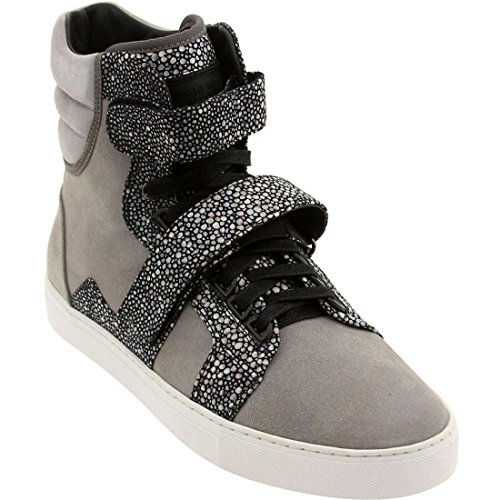 Android Homme Men's Propulsion High (grey)-12.0