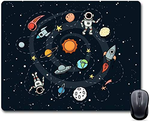 mouse pad under 100