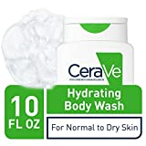 CeraVe Body Wash for Dry Skin | 10 Ounce