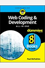 Web Coding & Development All-in-One For Dummies (For Dummies (Computer/Tech)) Kindle Edition