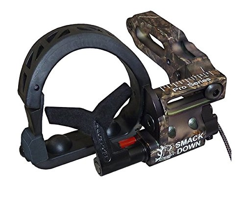 Trophy Taker LH SmackDown Pro Rest- Mathews, Lost Camo Rest Lost Camo