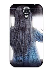 New Tpu Hard Case Premium Galaxy S4 Skin Case Cover(poltergeist)