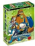 Megaman NT Warrior, vol 4 - Coffret 3 DVD