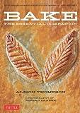 Bake, Alison Thompson, 0804843023
