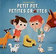Petits pots, petites crottes par Fabien Öckto Lambert