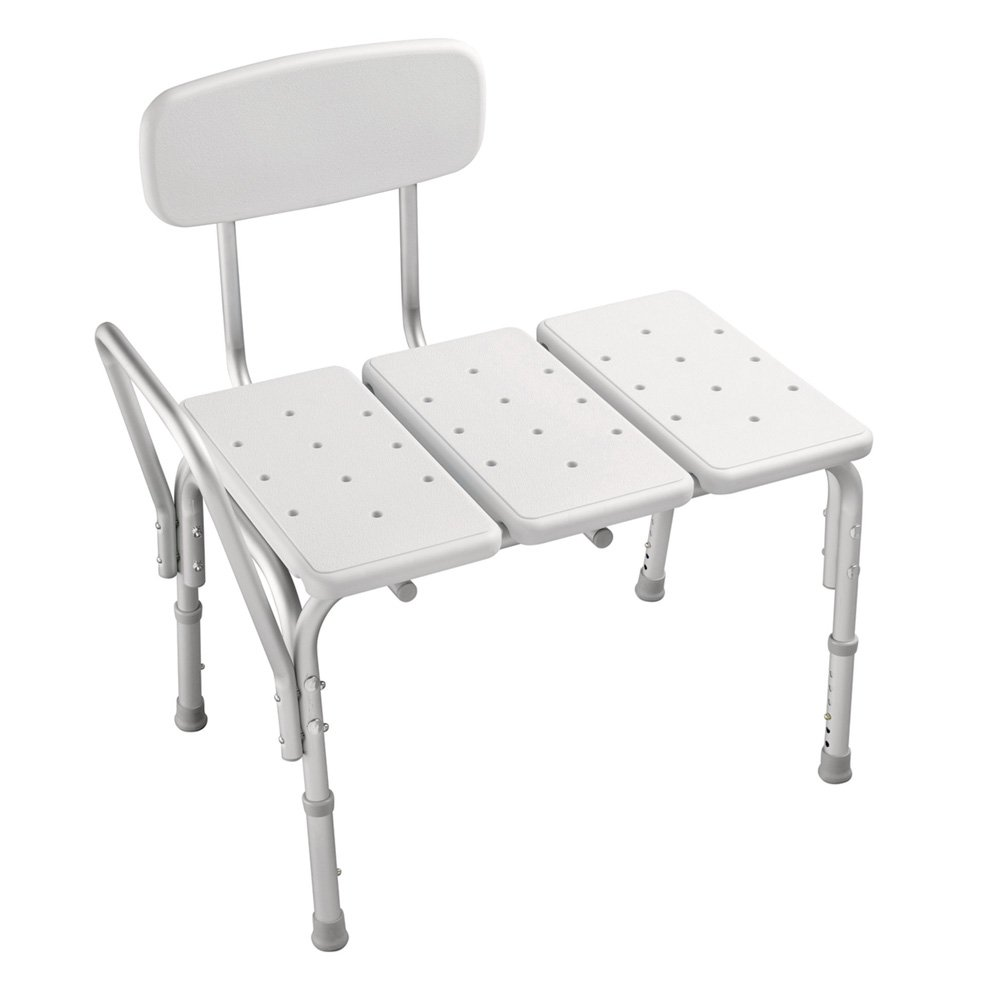 Amazon.com: Safety First S1F565 Tub Transfer Bench, Gray: Home ...