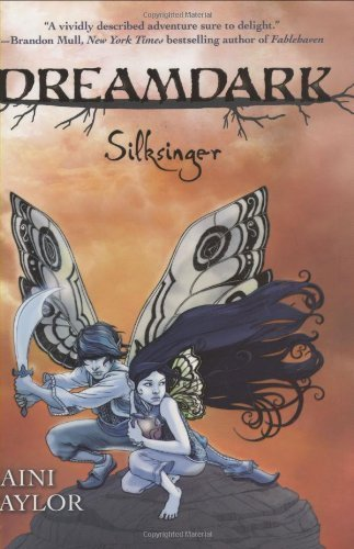 Dreamdark: Silksinger (Playaway Children) by Laini Taylor (2009-09-17) pdf epub download ebook