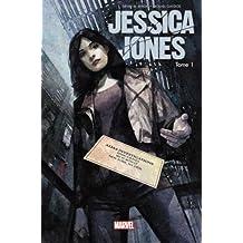 JESSICA JONES T.01 : SANS CAGE