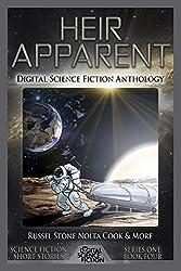 Heir Apparent: Digital Science Fiction Anthology