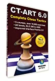 Software : CT-ART 6.0. Complete Chess Tactics - Training Software