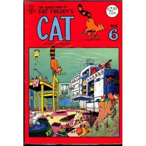 Fat Freddy S Cat Presents