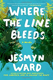 Book Cover: Where the Line Bleeds