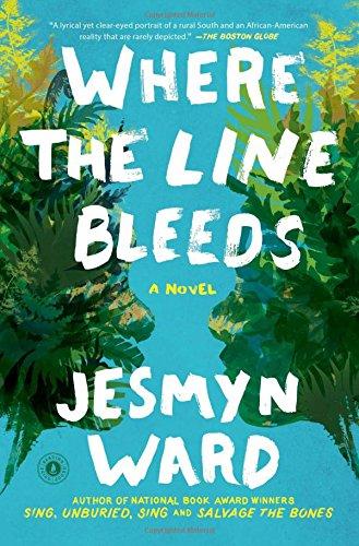 Books : Where the Line Bleeds: A Novel