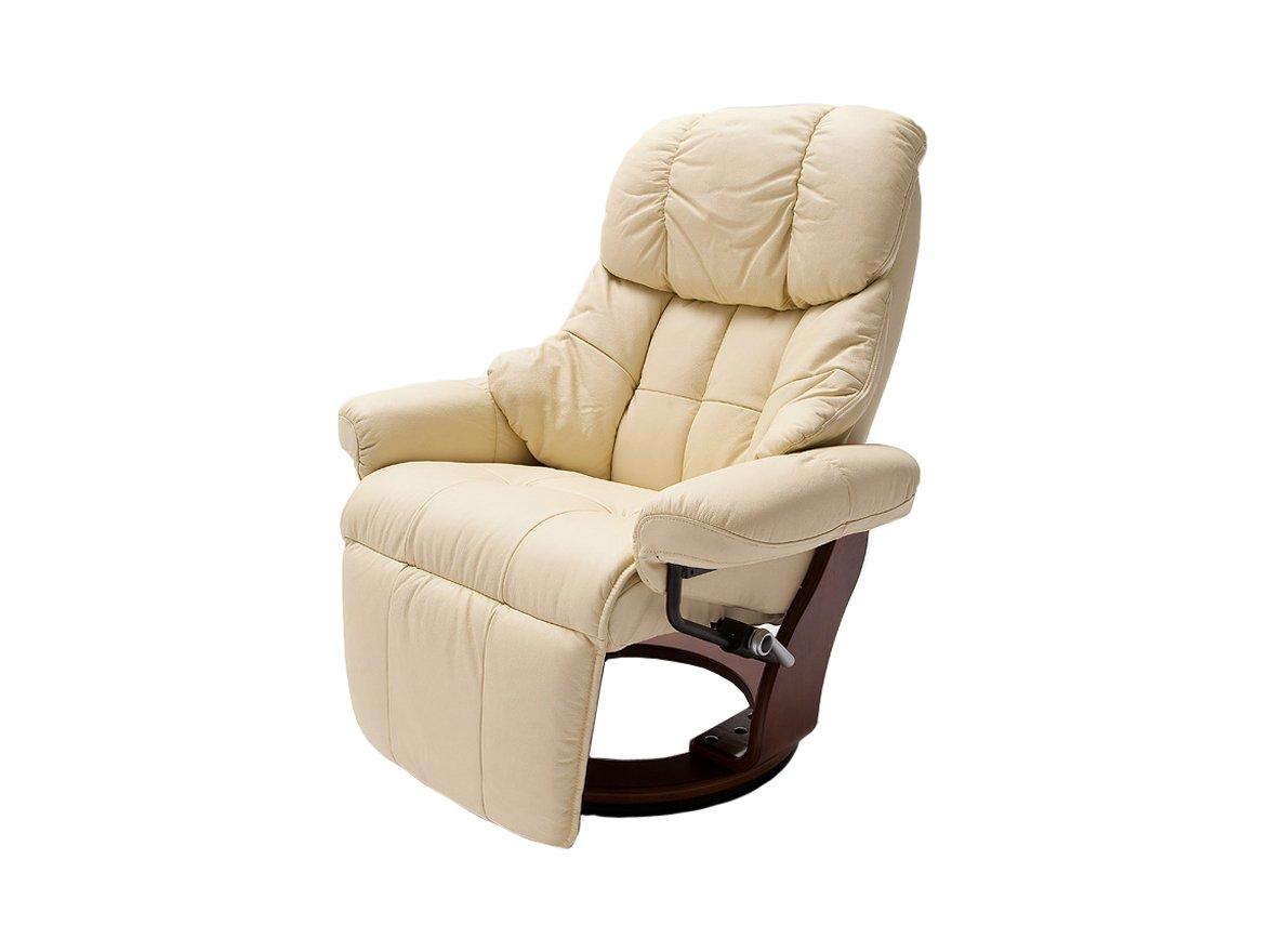 Beeindruckend Sessel Mit Fußstütze Ideen Von Relax Calgary Fußstütze Von Confortevoli Fernsehsessel Beige