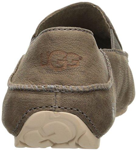 Ugg Mens Upshaw Slip-on Loafer Mol