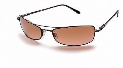 Amazon.com: Serengeti – Gafas de sol/Lassen Titanio con ...