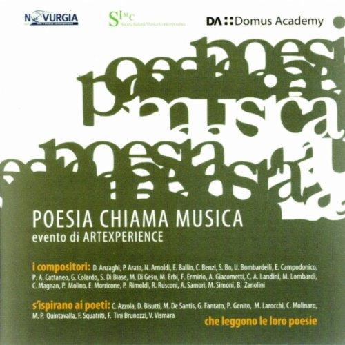 Amazon.com: Echi del silenzio: Carlo Landini: MP3 Downloads