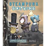 Steampunk Softies: Scientifically-Minded Dolls from a Past That Never Was 6