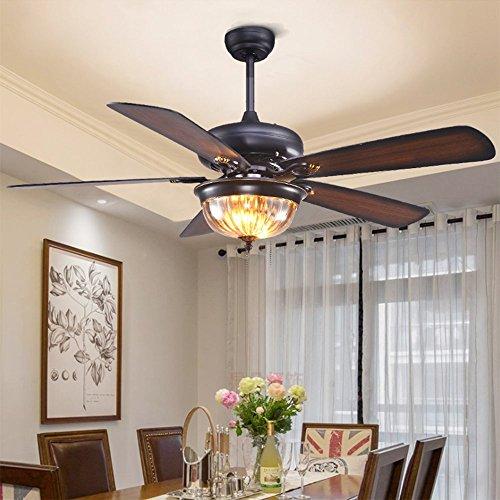 48 inch low profile ceiling fan - 8