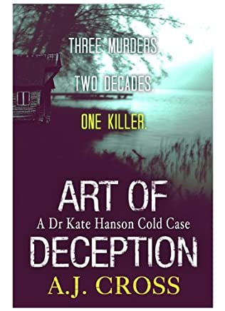 book cover of Art of Deception