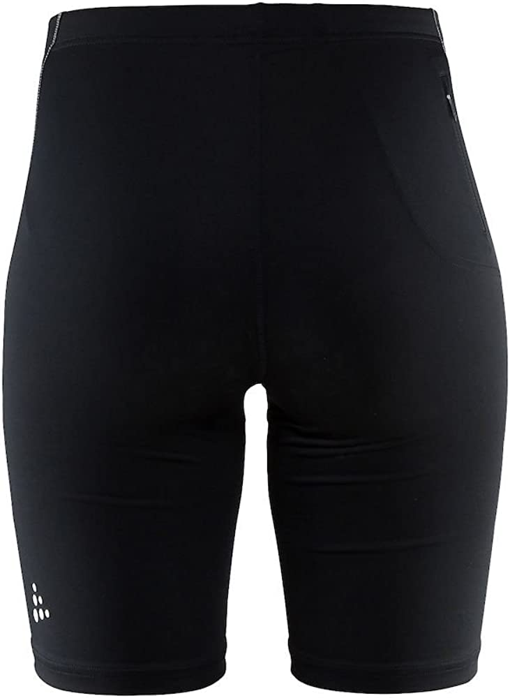 Craft Mind Short Tights W Pantal/ón de Correr Mujer
