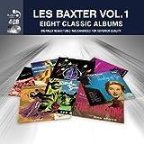 8 Classic Albums vol.1 - Les Baxter
