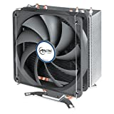 ARCTIC Freezer i32 CO - CPU Cooler with 120 mm PWM Fan for Intel with New Fan Controller Made in Germany and PWM Sharing Technology(PST) - Dual Ball Bearing for Continuous Operation